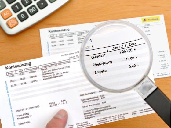 Lohnt sich ein Termin? Die Postbank liess die Berater vor der Kontaktaufnahme die Kontoauszüge der Kunden studieren (Foto: Postbank)