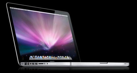 Testsieger bei Stiftung Warentest: Das Aplle MacBook Pro (Foto: Apple)