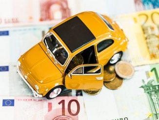 Mit der richtigen Autoversicherung lassen sich einige Euros pro Jahr sparen. (Foto: Stockunlimited)