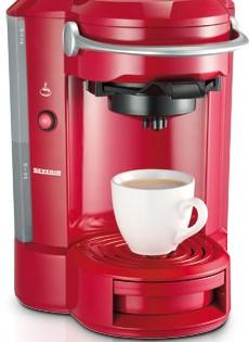 Portionskaffeemaschinen:Kaffeegenuss aus Pads und Kapseln