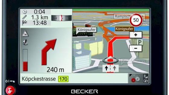 Billig kann besser sein: Navigationsgeräte im Test