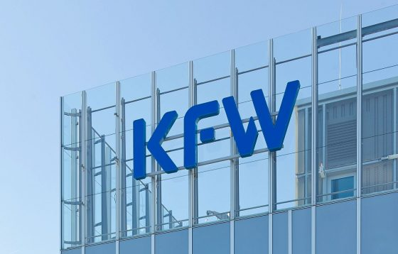 Die Banken sind of das Problem bei KfW-Krediten, da die Beantragung über sie läuft. Bei welchen Banken das weitgehend stressfrei verläuft, hat der Test gezeigt. (Foto KfW)