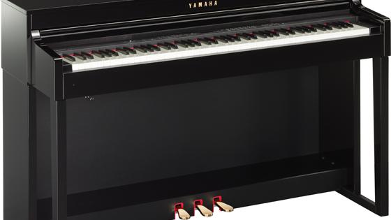 Zahlreiche Missklänge bei Digitalpianos – nur drei sind im Test gut