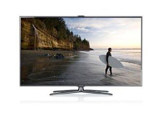 Der Samsung UE40ES7090 gewinnt den LCD-Fernseher-Test. (Foto: Samsung)
