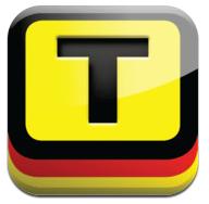 """Testsieger im App-Vergleich der Hamburger Morgenpost ist die App """"Taxi Deutschland"""""""