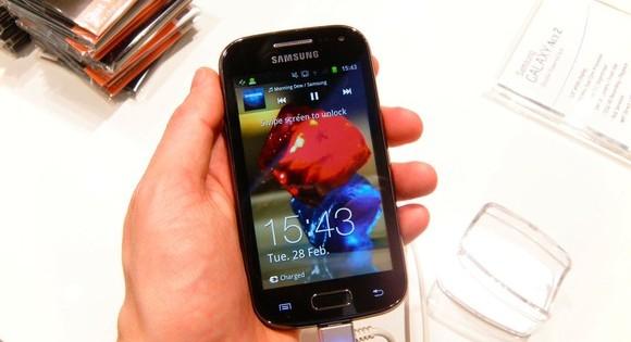 Günstige Smartphones oft langsamer beim Surfen – Samsung Galaxy Ace 2 gewinnt Test