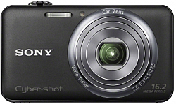 Die besten Bilder im Test: Sony WX70